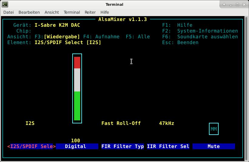 ES9018K2M, ES9028Q2M, 9038Q2M DSD/I2S DAC HATs for Raspberry