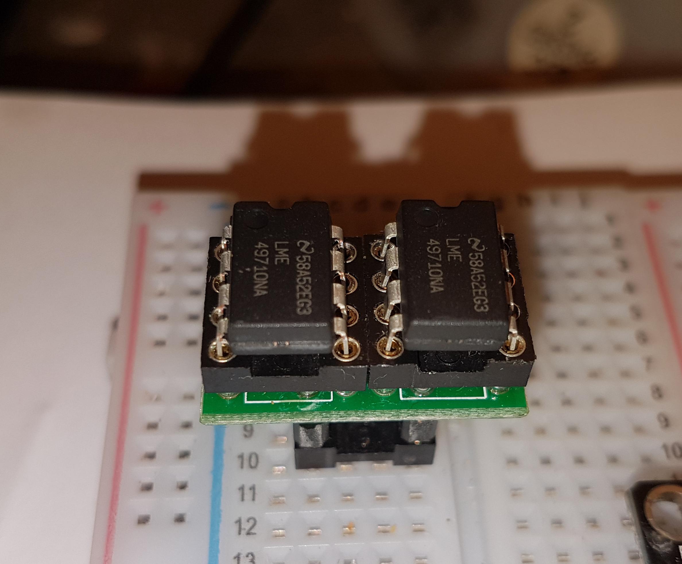 OP-Amps – Seite 2 – ES Sabre-90xx-Rpi