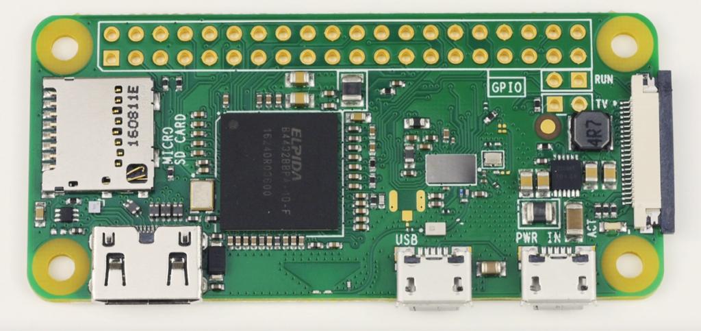 Raspberry Pi – Seite 2 – ES Sabre-90xx-Rpi