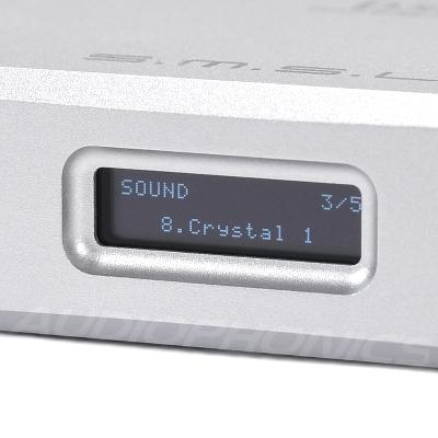 New XMOS-USB audio driver (V4 47) / SMSL 8A V3 / Winbond