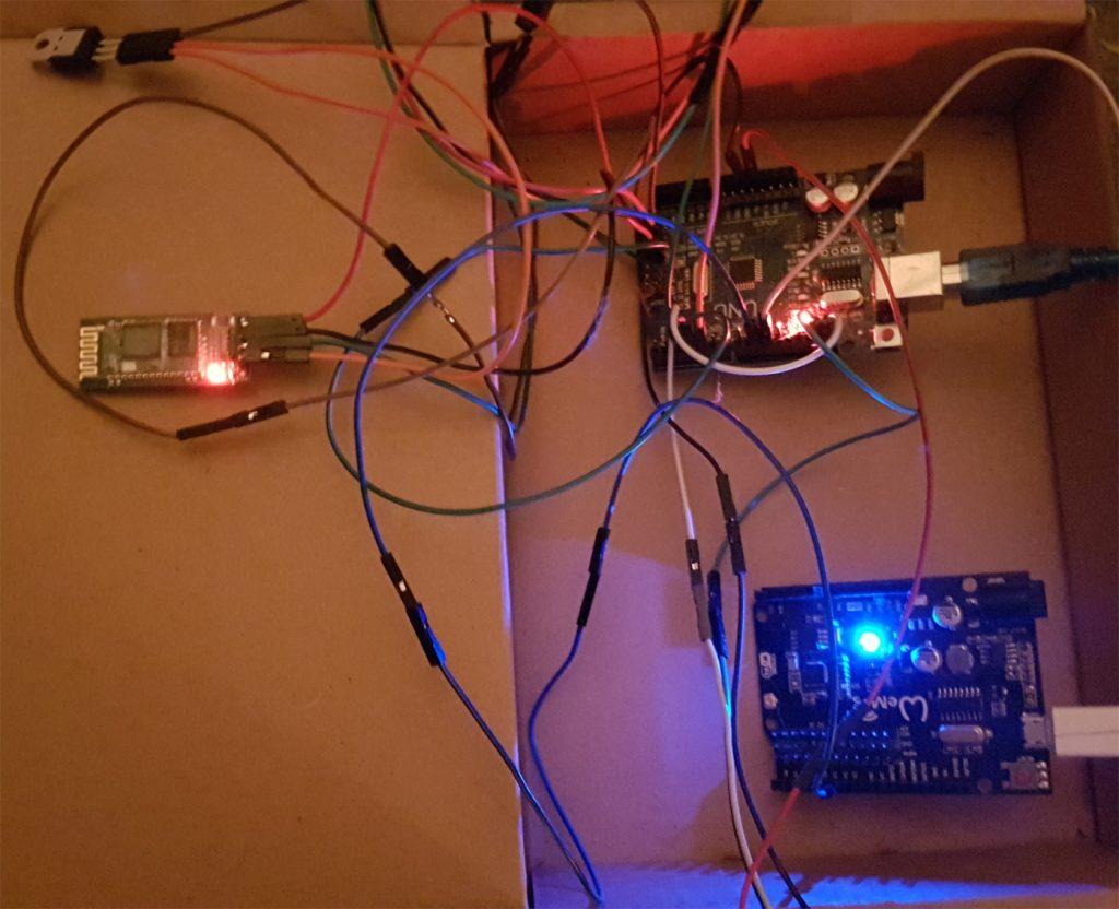 "STM32F103-""Arduino""-ESP32S/8266 – ES Sabre-90xx-Rpi"